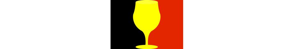 Bere artizanala, origine Belgia
