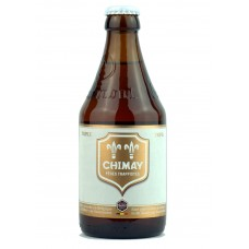 CHIMAY TRIPLE - Bere blonda 8% alc. - 0.33l