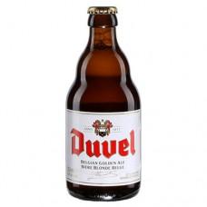 DUVEL - Bere blonda 8.5% alc. - 0.33l