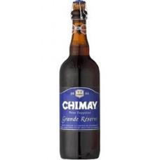 CHIMAY GRAND RESERVE - Bere bruna 9% alc. - 0.75l