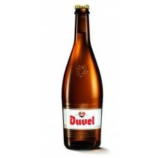 DUVEL - Bere blonda 8.5% alc. - 0.75l