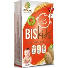 BELKORN - Biskids, biscuiti BIO nature - 150g / produs in Belgia