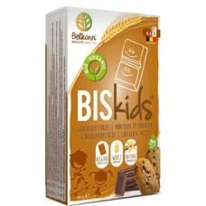 BELKORN - Biskids, biscuiti BIO ciocolata - 150g / produs in Belgia