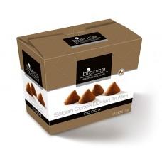 BIANCA - Trufe belgiene cu cacao - 175g / produs in in Belgia