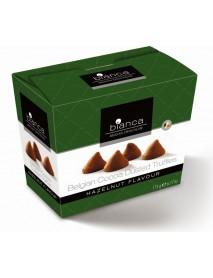 BIANCA - Trufe belgiene cu alune - 175g / produs in in Belgia