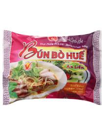 BICH CHI - Supa instant cu taietei Vermicelli de orez si aroma de vita - 70 g  - produs in Vietnam