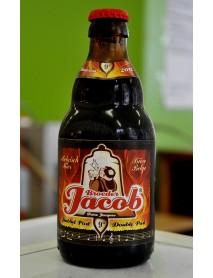 BROEDER JACOB DOUBLE PORT - Bere bruna 9% alc. - 0.33l / bere speciala Belgia