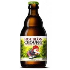 HOUBLON CHOUFFE - Bere blonda, IPA 9% alc. - 0.33l / bere speciala Belgia