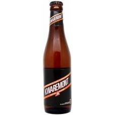 KWAREMONT - Bere blonda 6.6% alc. - 0.33l / bere speciala Belgia