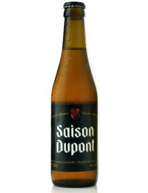 SAISON DUPONT - Bere blonda artizanala, 6.5% alc. - 0.33l / bere speciala Belgia