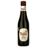 PALJAS BRUN - Bere bruna 6% alc. - 0.33l / bere speciala Belgia
