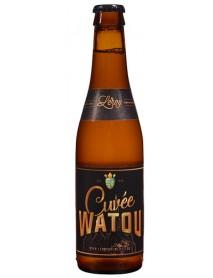 Oferta Speciala - 1 bax de 24 buc bere artizanala CUVEE WATOU - Bere blond-aurie, 8% alc. - 0.33l - la pret special / bere speciala Belgia