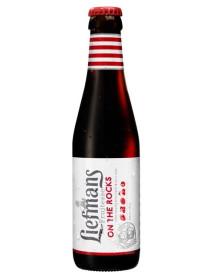 Oferta Speciala - 1 bax de 24 buc bere artizanala cu suc de fructe LIEFMANS FRUITESSE - 3.8% alc. - 0.25l / bere Belgia