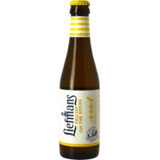 LIEFMANS YELL'OH - 3.8% alc. - 0.25l / bere Belgia