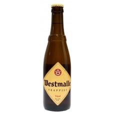 WESTMALLE TRIPLE - Bere 9.5% alc. - 0.33l / bere trapista Belgia