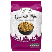 COFRESH - Snack indian GUJARATI - 325g / produs in Anglia