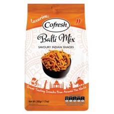 COFRESH - Snack indian BALTI MIX - 200g / produs in Anglia