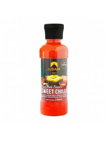 DESIAM - Sweet chilli dip sauce - 250ml / produs in Thailanda