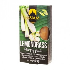 DESIAM - pasta Lemongrass - 2x15g / produs in Thailanda