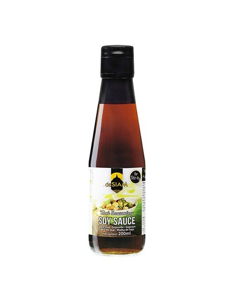 DESIAM - Sos de soya light - 200ml / produs in Thailanda