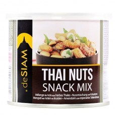 DESIAM - Mix de alune Thai ierburi si condimente - 115g / produs in Thailanda