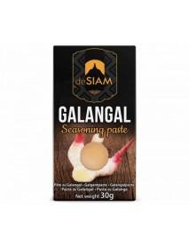 DESIAM - Pasta de Galangal - 30g / produs in Thailanda