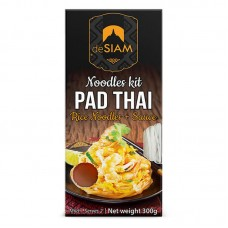 DESIAM - Kit Pad Thai - 300g / produs in Thailanda