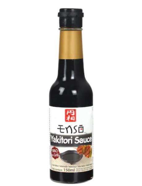 ENSO - Sos Yakitori - 150ml / produs in Thailanda