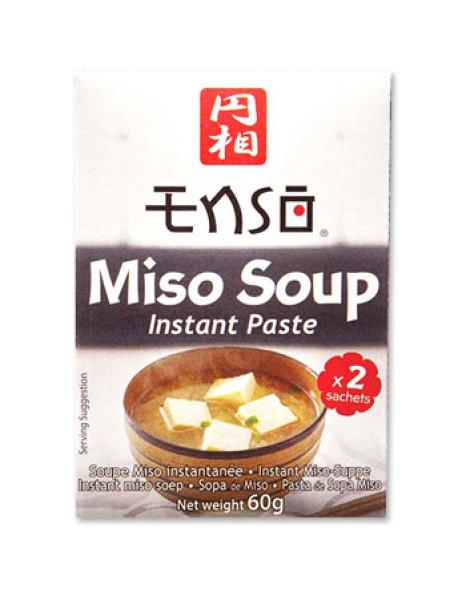 ENSO - Pasta Supa Miso - 2x30g / produs in Thailanda