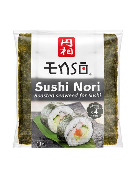 ENSO - Sushi nori - 11g / produs in Thailanda
