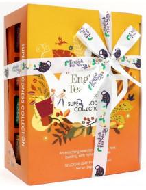 English Tea Shop - Ceai BIO - Colectie Super Goodness - 24g / produs in Sri Lanka