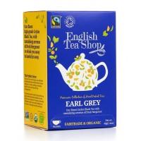 English Tea Shop - Ceai BIO Earl Grey - 40g / produs in Sri Lanka