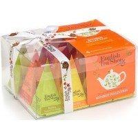 Oferta Speciala - English Tea Shop - Ceai de rooibos prisme - 24g - la pret special / produs in Sri Lanka