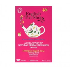 English Tea Shop - Ceai BIO Assorted: Herbal Tea (4 flavours) - 27.5g / produs in Sri Lanka