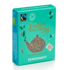 English Tea Shop - Ceai BIO Menta, plic Pyramid - 2g / produs in Sri Lanka