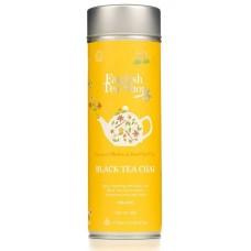 English Tea Shop - Ceai BIO Black Tea Chai Jeff Can - 30g / produs in Sri Lanka