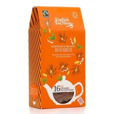 English Tea Shop - Ceai BIO Rooibos Pyramid - 32g / produs in Sri Lanka