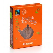 English Tea Shop - Ceai BIO Rooibos, plic Pyramid - 2g / produs in Sri Lanka
