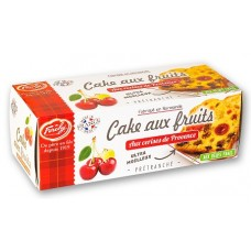 FORCHY - Cake cu fructe - 275g / produs in Franta