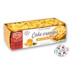 FORCHY - Cake cu portocale - 275g / produs in Franta
