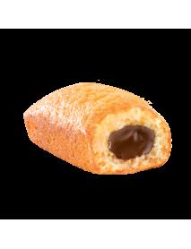 LA TRINITAINE - Mini prajituri cu crema de ciocolata, ambalate individual - 350g / produs in Franta
