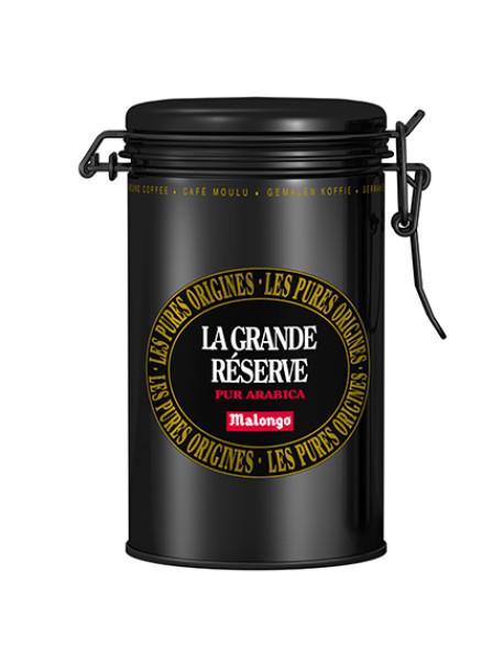 MALONGO - Cafea La Grande Reserve - 250g / produs in Franta