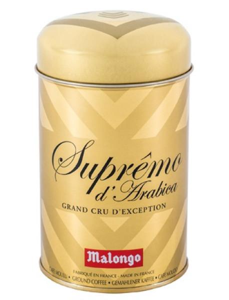MALONGO - Cafea Supremo Arabica - 250g / produs in Franta