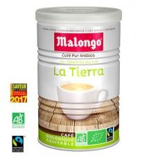 MALONGO - Cafea macinata BIO La Tierra - 250g / produs in Franta