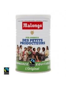 MALONGO - Cafea macinata Des Petits Producteurs - 250g / produs in Franta