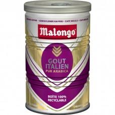 MALONGO - Cafea macinata Goût Italien - 250g / produs in Franta