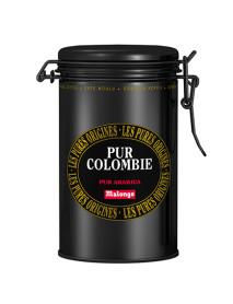 MALONGO - Cafea Pure Colombian - 250g / produs in Franta