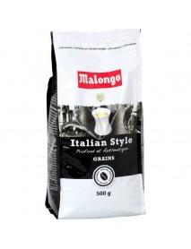 MALONGO - Cafea boabe Italian Style - 500g / produs in Franta
