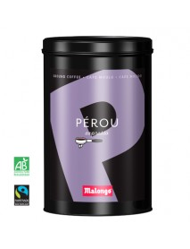MALONGO - Cafea BIO, Perou - 250g / produs in Franta