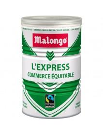 MALONGO - Cafea macinata L'Express - 250g / produs in Franta